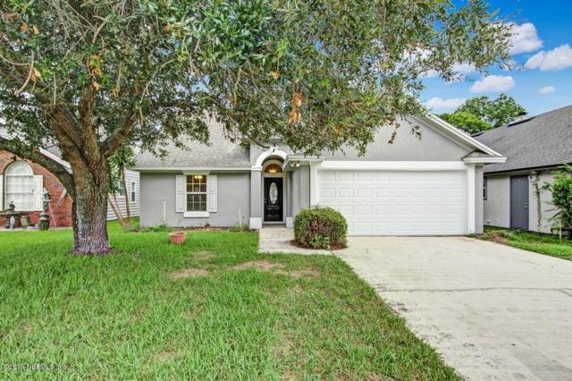 1428 Beecher Ln, Orange Park, FL 32073 (MLS #1005719) :: CrossView Realty