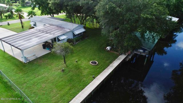 293 Tarpon Blvd, Palatka, FL 32177 (MLS #1005727) :: The Hanley Home Team