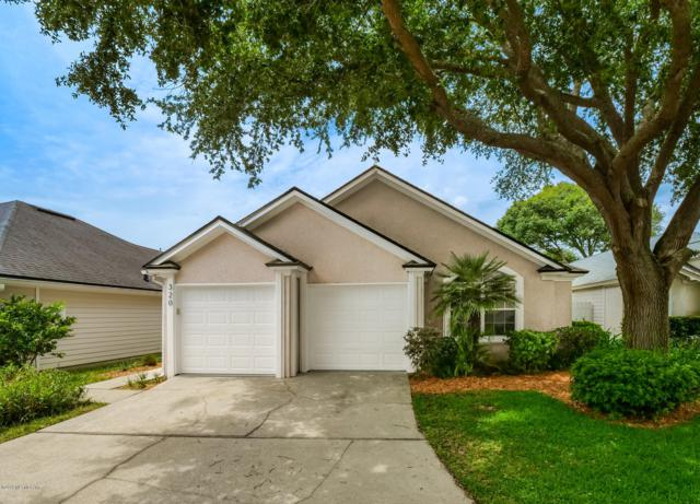 320 Charlemagne Cir, Ponte Vedra Beach, FL 32082 (MLS #1005739) :: The Hanley Home Team