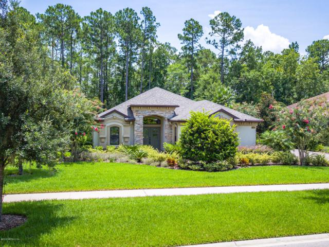 2813 Oakgrove Ave, St Augustine, FL 32092 (MLS #1005744) :: The Hanley Home Team