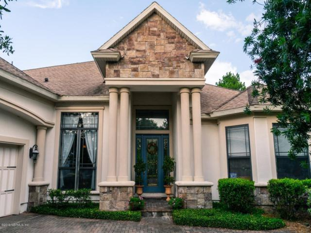 13123 Highland Glen Way E, Jacksonville, FL 32224 (MLS #1005745) :: Sieva Realty