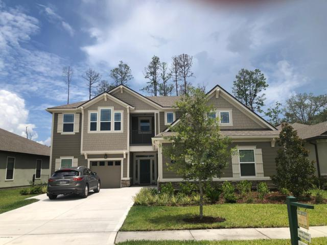 83 Stony Ford Dr, Ponte Vedra, FL 32081 (MLS #1005746) :: EXIT Real Estate Gallery