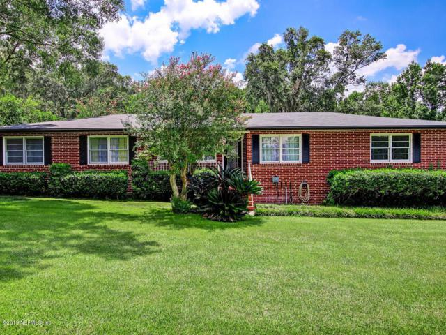 1712 Coulee Ave, Jacksonville, FL 32210 (MLS #1005763) :: Sieva Realty