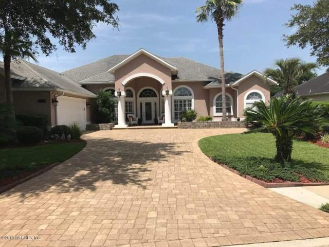 7652 Royal Crest Dr, Jacksonville, FL 32256 (MLS #1005776) :: CrossView Realty