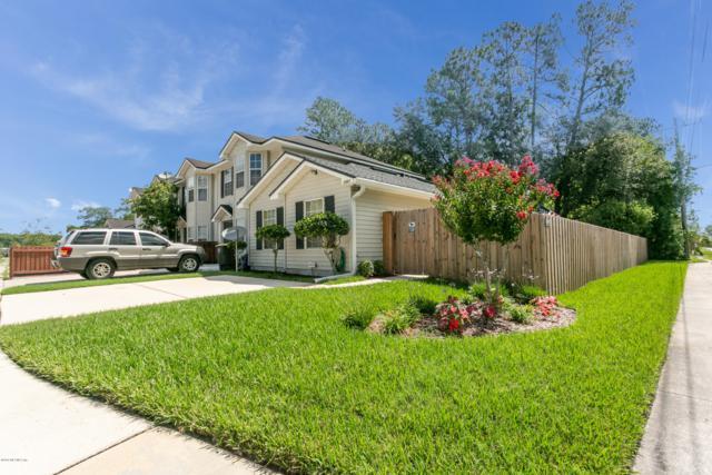 5881 Liska Dr, Jacksonville, FL 32244 (MLS #1005782) :: CrossView Realty