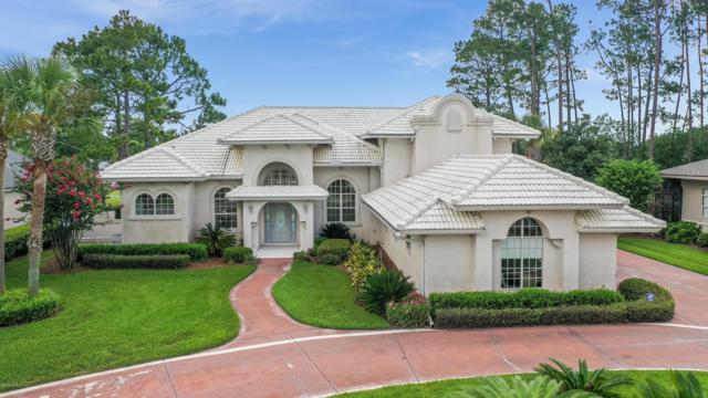 2624 Lighthouse Bend Dr, Ponte Vedra Beach, FL 32082 (MLS #1005783) :: EXIT Real Estate Gallery