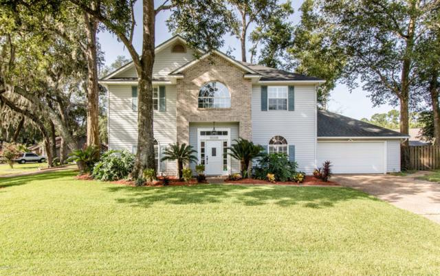 3148 Rococo Ct, Orange Park, FL 32073 (MLS #1005785) :: CrossView Realty