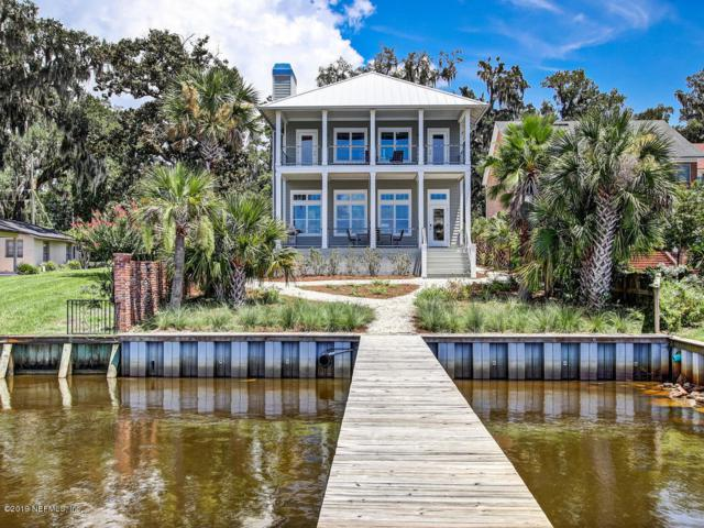 3934 Mcgirts Blvd, Jacksonville, FL 32210 (MLS #1005786) :: Jacksonville Realty & Financial Services, Inc.