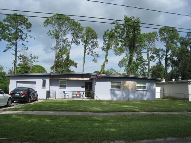 2627 Adele Rd, Jacksonville, FL 32216 (MLS #1005790) :: CrossView Realty