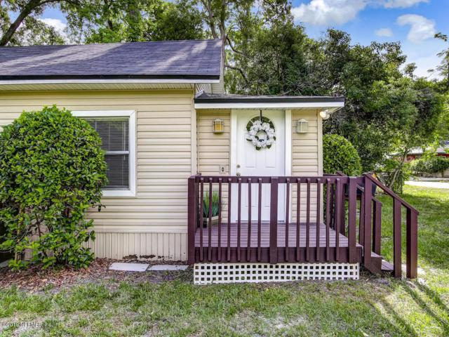 4517 Alpha Ave, Jacksonville, FL 32205 (MLS #1005793) :: CrossView Realty