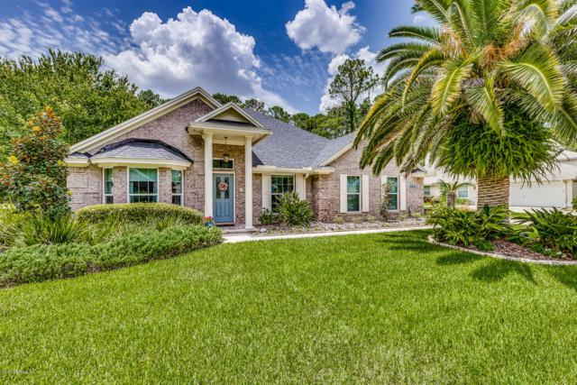 8658 Autumn Green Dr, Jacksonville, FL 32256 (MLS #1005794) :: Ancient City Real Estate