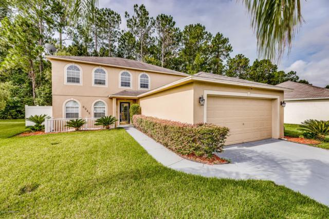 2242 Nettlebrook St S, Jacksonville, FL 32218 (MLS #1005800) :: Memory Hopkins Real Estate