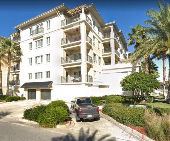 525 3RD St N #304, Jacksonville Beach, FL 32250 (MLS #1005803) :: eXp Realty LLC | Kathleen Floryan