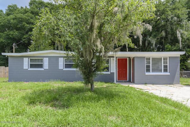 4639 Aberdare Ave N, Jacksonville, FL 32208 (MLS #1005807) :: Sieva Realty