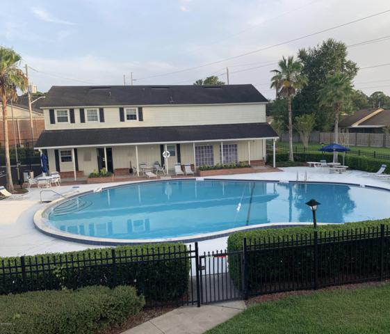 4915 Baymeadows Rd 4F, Jacksonville, FL 32217 (MLS #1005809) :: The Hanley Home Team
