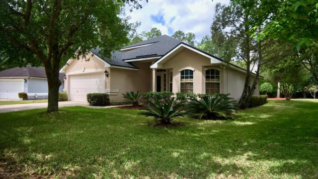 1020 Buttercup Dr, St Johns, FL 32259 (MLS #1005818) :: Berkshire Hathaway HomeServices Chaplin Williams Realty