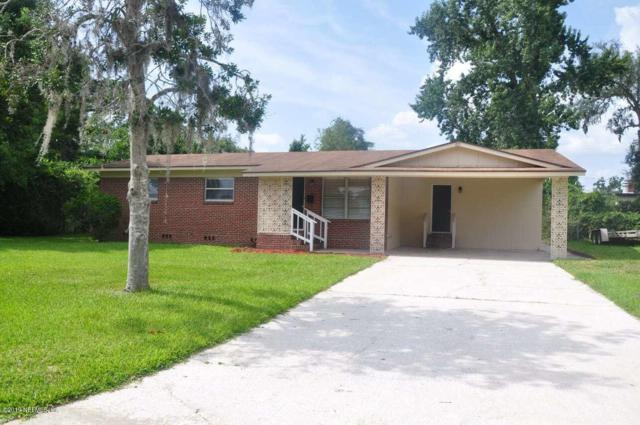 235 Baisden Rd, Jacksonville, FL 32218 (MLS #1005822) :: CrossView Realty
