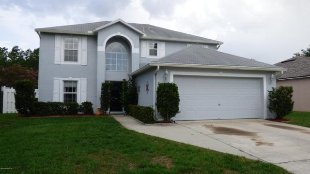 7402 Overland Park Blvd, Jacksonville, FL 32244 (MLS #1005833) :: Memory Hopkins Real Estate
