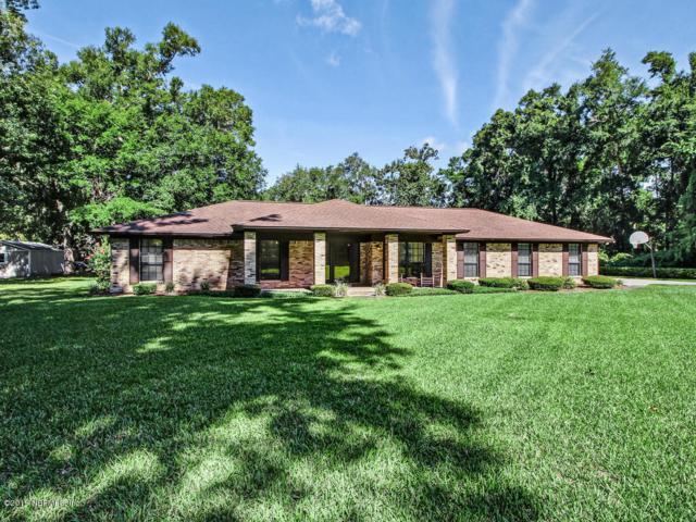 95459 Barnwell Rd, Fernandina Beach, FL 32034 (MLS #1005838) :: EXIT Real Estate Gallery