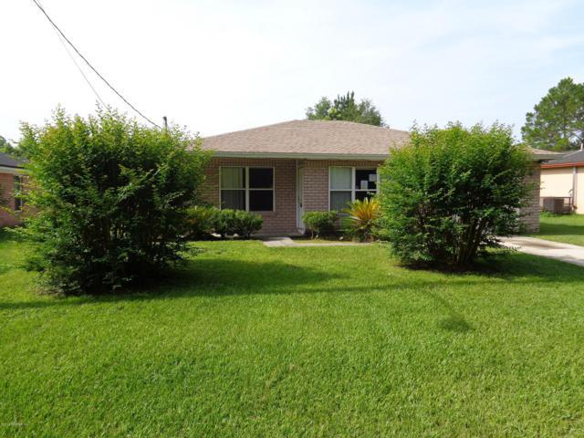 5428 Liston Rd, Jacksonville, FL 32219 (MLS #1005839) :: Sieva Realty