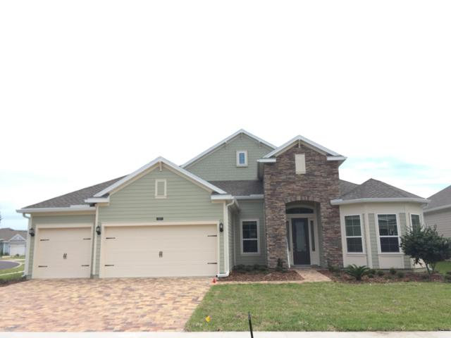 782 Glorieta Dr, St Augustine, FL 32095 (MLS #1005844) :: EXIT Real Estate Gallery