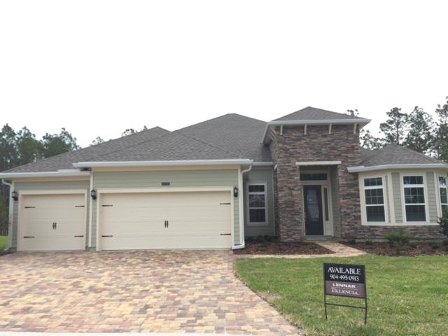 44 Brasilla Ave, St Augustine, FL 32095 (MLS #1005852) :: Memory Hopkins Real Estate
