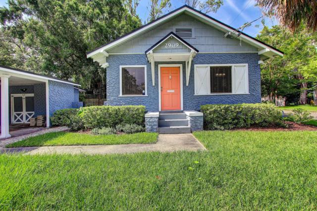 2909 Remington St, Jacksonville, FL 32205 (MLS #1005865) :: CrossView Realty