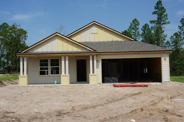 2925 Cold Creek Ct, GREEN COVE SPRINGS, FL 32043 (MLS #1005866) :: The Hanley Home Team