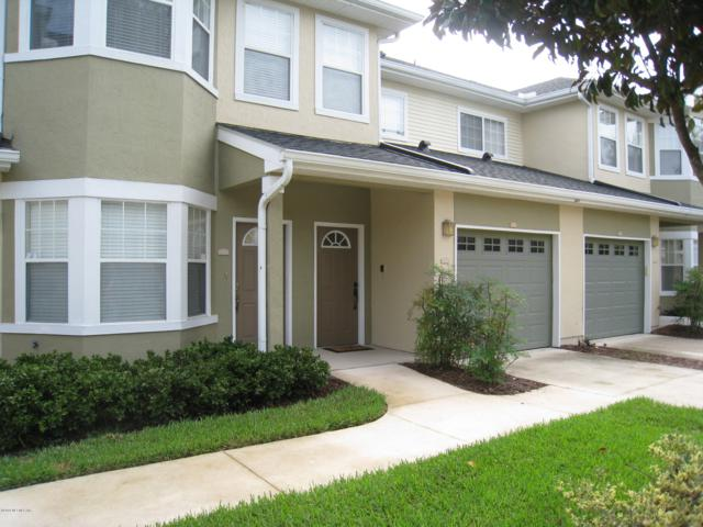 3750 Silver Bluff Blvd #1204, Orange Park, FL 32065 (MLS #1005873) :: CrossView Realty