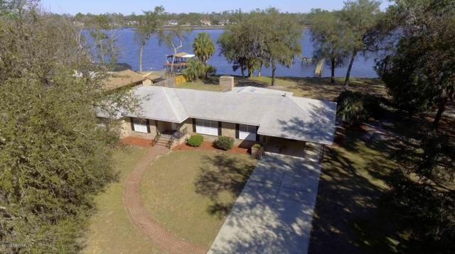 4921 Ortega Farms Blvd, Jacksonville, FL 32210 (MLS #1005879) :: The Hanley Home Team