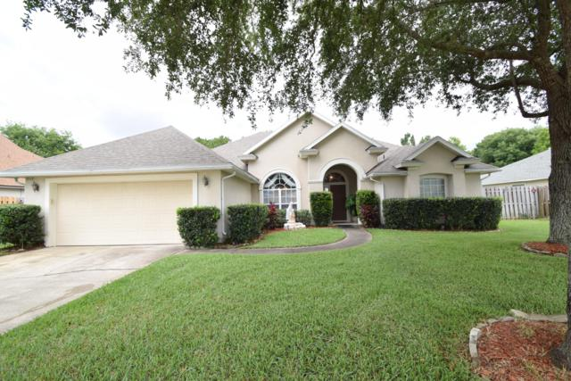 5557 London Lake Dr, Jacksonville, FL 32258 (MLS #1005884) :: CrossView Realty