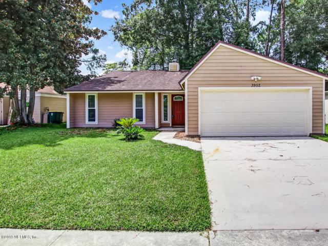 3952 Pine Breeze Rd S, Jacksonville, FL 32257 (MLS #1005885) :: Ancient City Real Estate