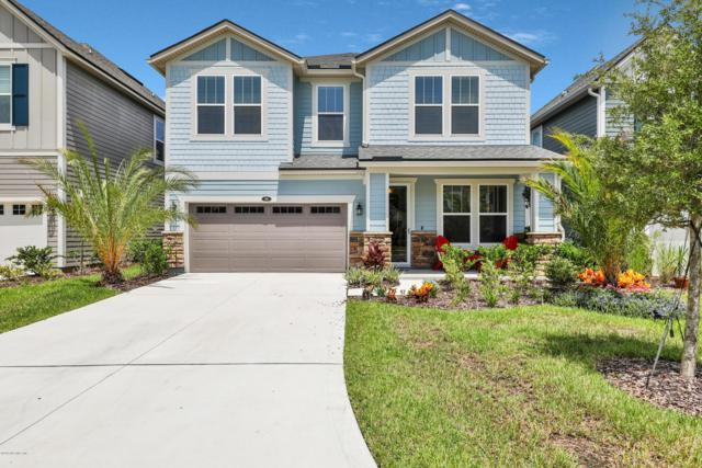 96 Elk Grove Ln, St Johns, FL 32259 (MLS #1005890) :: Robert Adams | Round Table Realty