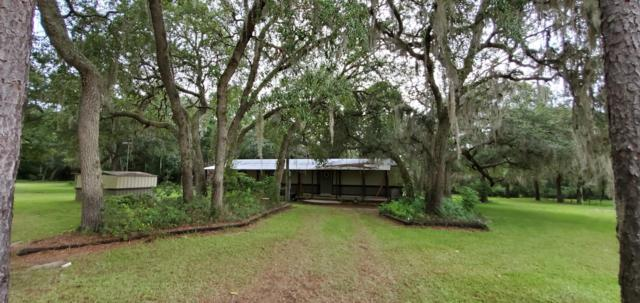 151 Hall Rd, Melrose, FL 32666 (MLS #1005894) :: Berkshire Hathaway HomeServices Chaplin Williams Realty