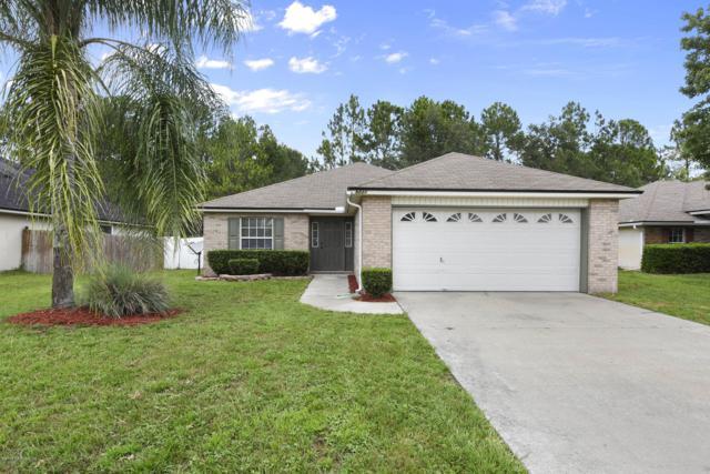 9221 Hawks Run Ln, Jacksonville, FL 32222 (MLS #1005897) :: Memory Hopkins Real Estate