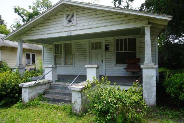 2980 Hunt St, Jacksonville, FL 32254 (MLS #1005898) :: Memory Hopkins Real Estate