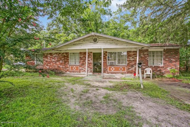 4950 Vermont Rd, Jacksonville, FL 32209 (MLS #1005901) :: Memory Hopkins Real Estate