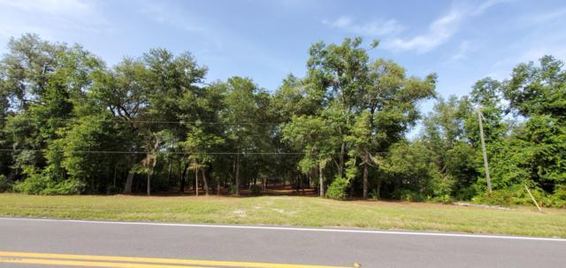 5402 County Road 352, Keystone Heights, FL 32656 (MLS #1005915) :: The Hanley Home Team
