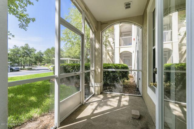 7801 Point Meadows Dr #1110, Jacksonville, FL 32256 (MLS #1005917) :: Ancient City Real Estate
