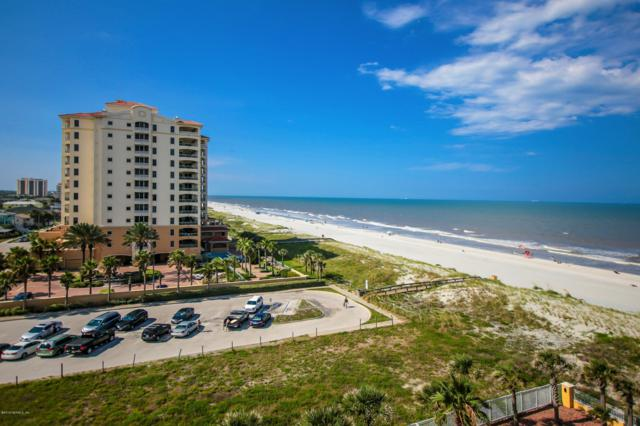 1031 1ST St S #501, Jacksonville Beach, FL 32250 (MLS #1005927) :: EXIT Real Estate Gallery