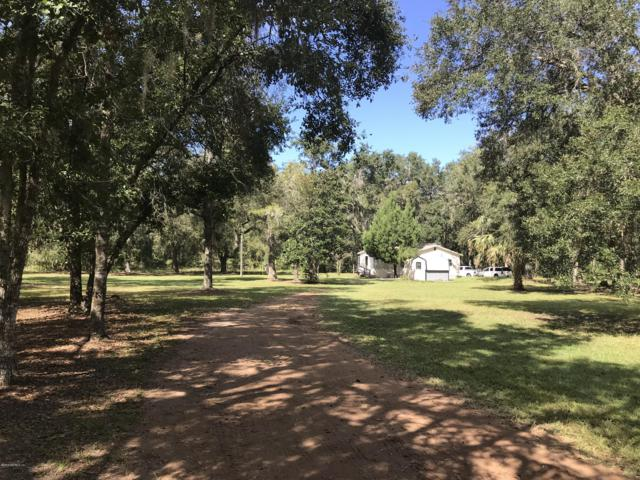 7380 County Road 208, St Augustine, FL 32092 (MLS #1005929) :: Memory Hopkins Real Estate