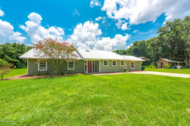 120 Andrews Ln, San Mateo, FL 32187 (MLS #1005937) :: The Hanley Home Team