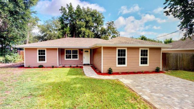 127 Heron Rd, St Augustine, FL 32086 (MLS #1005938) :: Sieva Realty