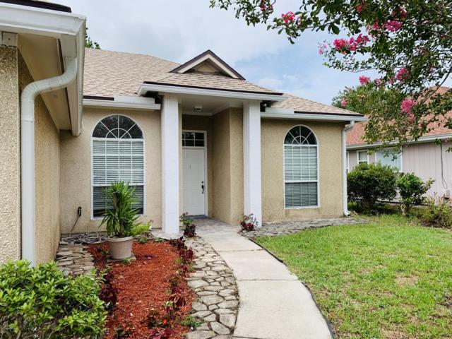 12384 Casheros Cove Dr S, Jacksonville, FL 32225 (MLS #1005944) :: Sieva Realty