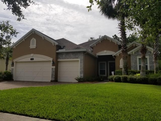 35 Royal Lake Dr, Ponte Vedra, FL 32081 (MLS #1005956) :: Memory Hopkins Real Estate