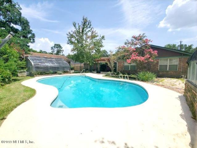 4627 Baden Ln, Jacksonville, FL 32210 (MLS #1005964) :: EXIT Real Estate Gallery