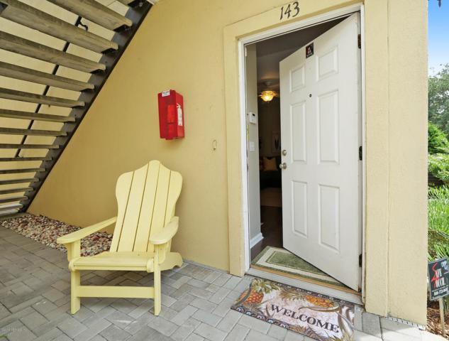 143 Jardin De Mer Pl #143, Jacksonville Beach, FL 32250 (MLS #1005980) :: The Hanley Home Team