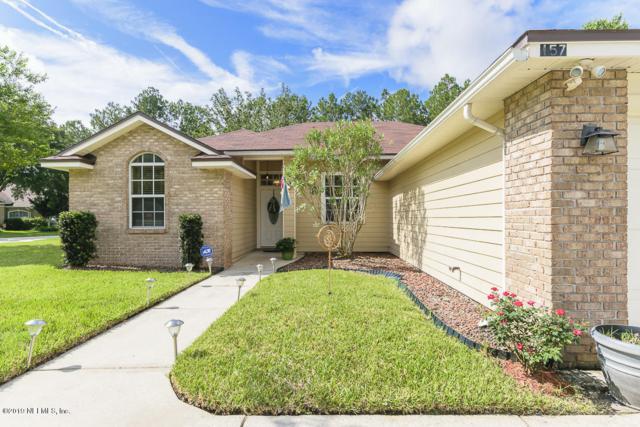 157 Southern Grove Dr, Jacksonville, FL 32259 (MLS #1005982) :: The Hanley Home Team
