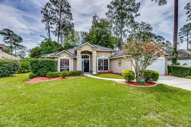 1612 Brighton Bluff Ct, Fleming Island, FL 32003 (MLS #1005984) :: EXIT Real Estate Gallery