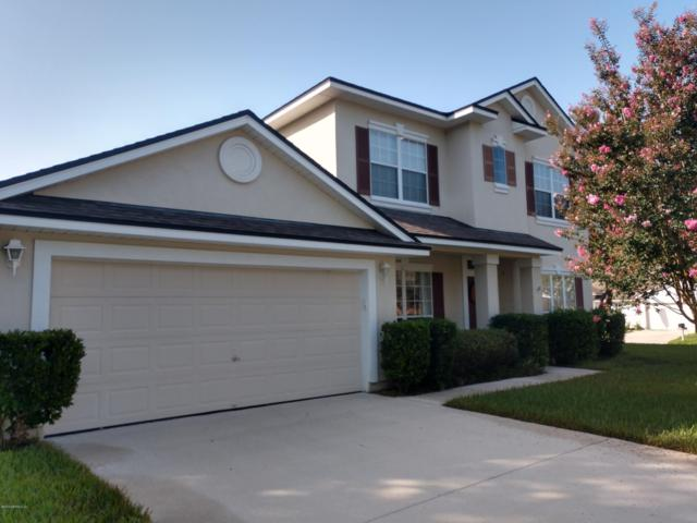 2399 Sophie Pl, Middleburg, FL 32068 (MLS #1005987) :: Bridge City Real Estate Co.